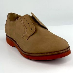 Cole Haan Grand OS Great Jones XL Suede Shoes 9M